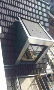 Zinken dakkapel 1